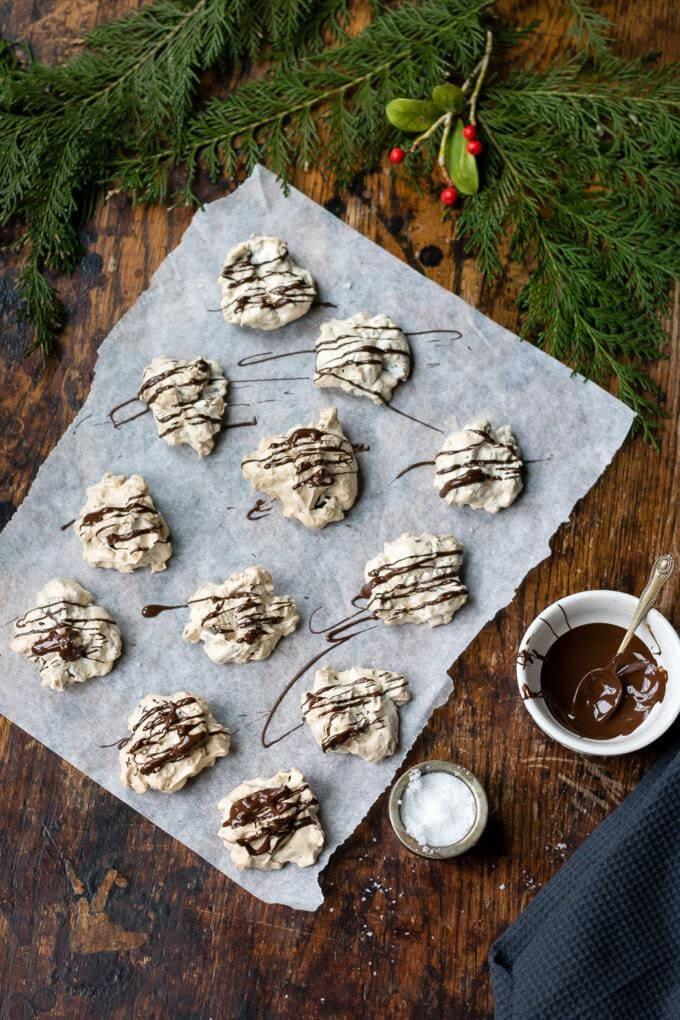 Icelandic Christmas Cookies