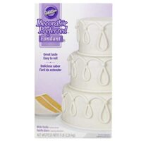 Wilton Decorator Preferred White Fondant, 5 lb